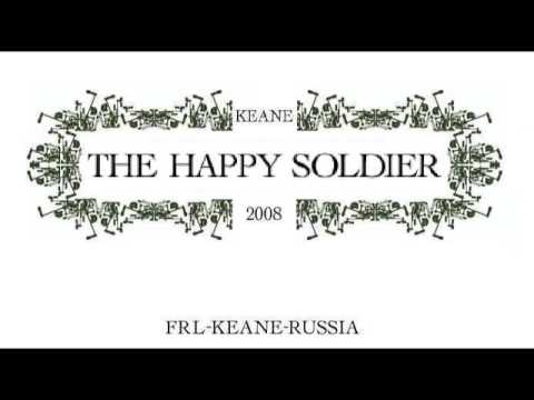 Keane - The Happy Soldier
