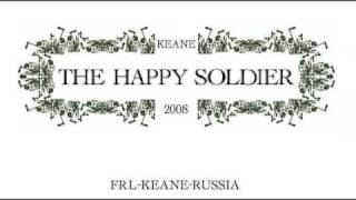 Watch Keane Happy Soldier video
