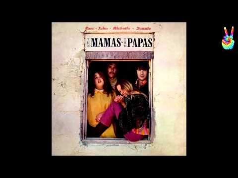 Mamas & The Papas - Pearl
