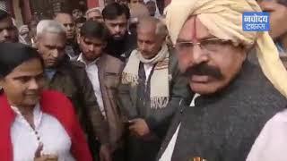 Agra में BJP विधायक ने महिला SDM को सरेआम हड़काया, Viral Video