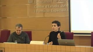 Nous models de gestió pública. La participació social com a valor. Marta Martorell