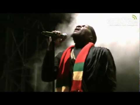 Chiemsee Reggae Summer 2011 - Jimmy Cliff