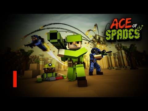 Ace of Spades!: w/ Gassy & Friends 'The Return!' #1