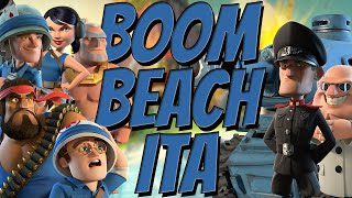 Boom Beach ITA #8 - Live Gameplay ITA