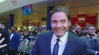 Daniel Bruhl loves being evil in Captain America: Civil War