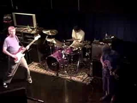 Greg Ginn&The Taylor Texas Corrugators (live) - 09-03-08 2