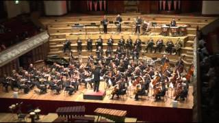 John Barnes Chance: Variations on a Korean Folk Song (Auckland Symphony Orchestra)