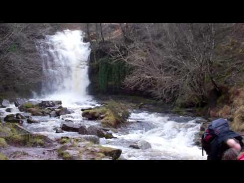 Waterfall Walk