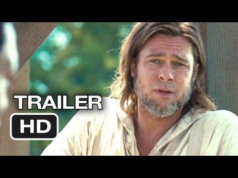 12 Years A Slave Trailer 1 (2013) - Chiwetel Ejiofor, Brad Pitt Movie Hd video
