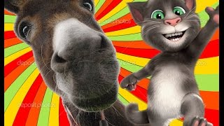 A Mi Burro - Cancion Infantil