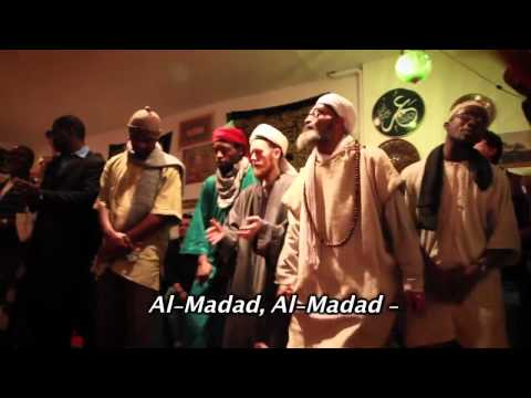 Burdah Ensemble - Al-madad, Ya Rasul Allah video