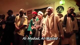 Burdah Ensemble - Al-Madad, Ya Rasul Allah