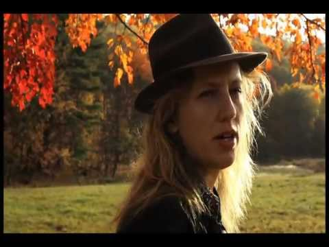 Ana Egge - Hole In Your Halo