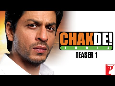 Chak De India - Teaser 1