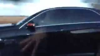 BMW M5 F10 vs MERCEDES BENZ E63 AMG 4MATIC