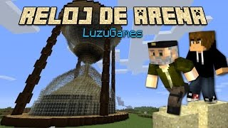 LA PALA DE PODER!! - Hour Glass con Willyrex - [LuzuGames]
