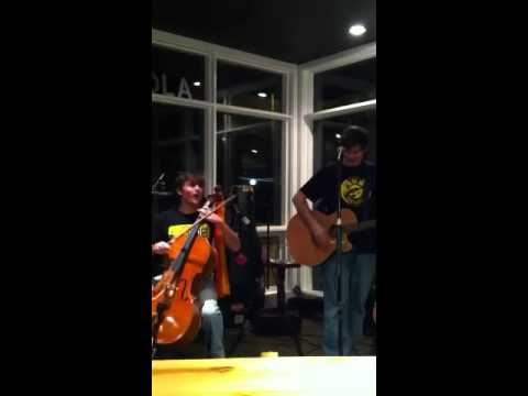 Sola Coffee presents the Wilhelm Brothers
