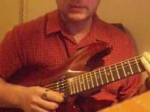 Misc Performance - John 5 - Betcha Cant Play This
