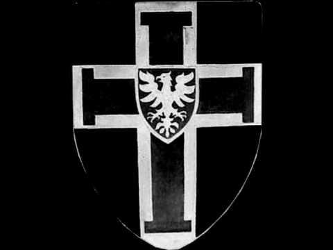 Von Thronstahl - Ganz In Weiss Und Ganz In Eisen