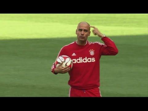 'No excuses', says Guardiola