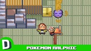 Pokemon Ralphie: FireGED Edition