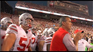 Game Highlights - Ohio State defeats Oklahoma 45-24