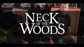NECK OF THE WOODS - Nailbiter (Guitar Playthrough)