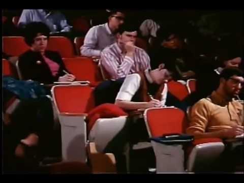 CARLETON COLLEGE-1967