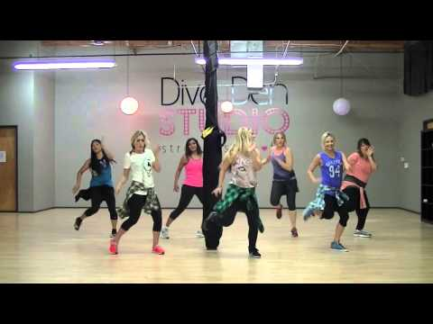 'all About That Bass' Dance Fitness With Sid Vicious video
