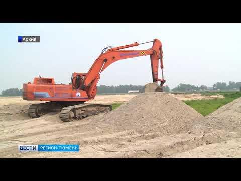 Жители Тюменской области смогут сдавать излишки урожая в индустриальный парк