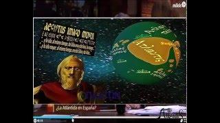 ¿LA ATLÁNTIDA EN ESPAÑA? Dueto-debate sobre la Atlántida en Cuarto Milenio