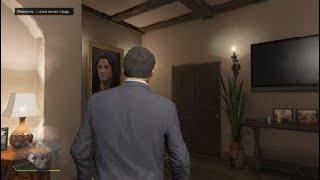 Grand Theft Auto V - Parte 25: trazendo a Família de Michael de Volta para Casa