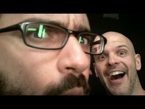 VSAUCE Unplugged 3!