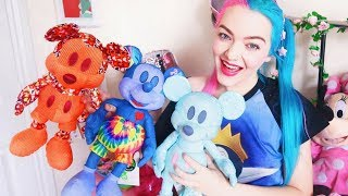 Disney Haul | Mickey Memories, Cinderella Toms & So Much More! | May/June/July