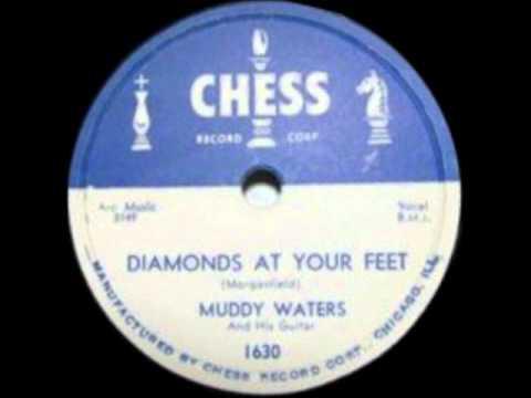 Muddy Waters - Diamonds at Her Feet