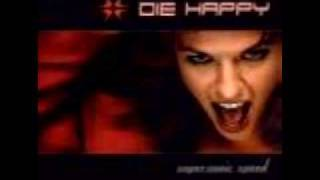 Watch Die Happy Violent Dreams video