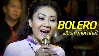 Tiếng Hát Xé Lòng THÚY HÀ - Bảy Ngàn Đêm Góp Lại | Album Nhạc Vàng Bolero Xưa Giọng Ca Để Đời
