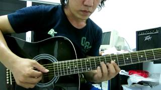 Opera Guitar 747serie with In my life song.MOV