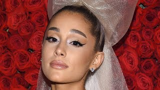 Ariana Grande CONFIRMS a NEW Album By End-of-Year