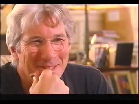 EveryMan: Richard Gere's Buddhism Part 2