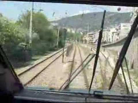 Fast Train Cabin Seeings-2