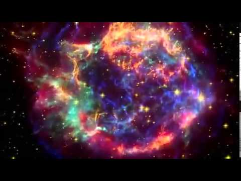 Regions of Outer Space Documentary