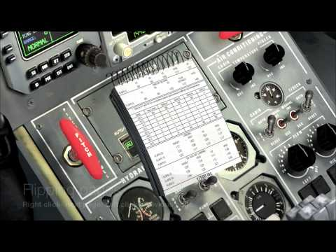 PMDG Jetstream 4100 (J41) Basic Auto Pilot Tutorial HD