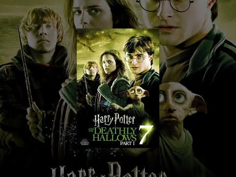 Harry Potter And The Deathly Hallows - Part 1 video