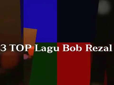 3 TOP lagu Aceh: BOB REZAL