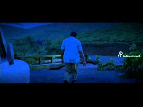 Malayalam Movie   Sound Of Boot Malayalam Movie   A Mask Person Kills Riza Bava video