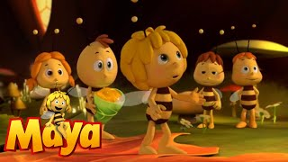 The Birth of Maya - Maya the Bee - Episode 1