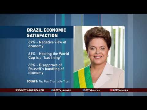 World Cup 2014: Brazil's economic challenges