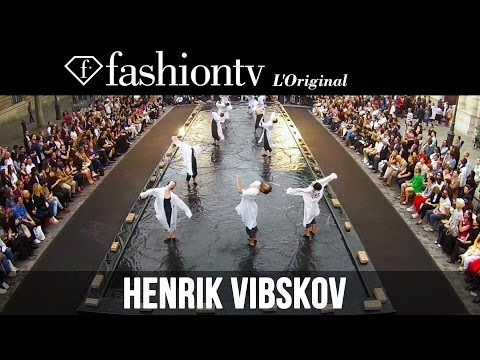 Henrik Vibskov Men Spring/Summer 2015 | Paris Men's Fashion Week | FashionTV