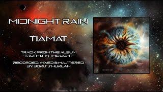 Midnight Rain - Tiamat